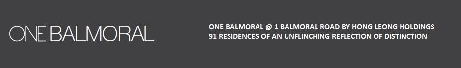 One Balmoral